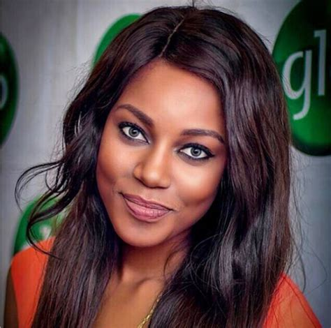 yvonne nelson s hairstyles at the back drama on instagram as yvonne nelson claps back at nigerian