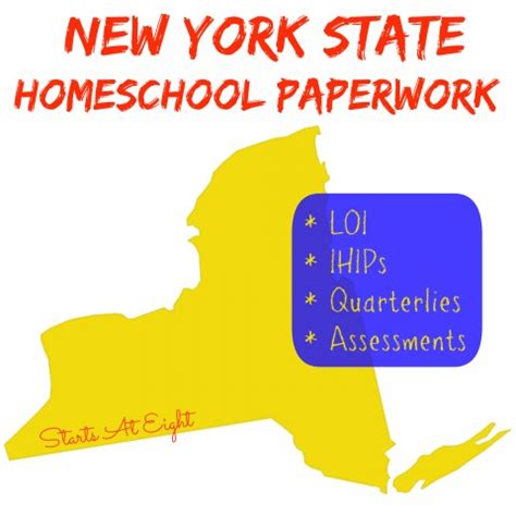 Letter Of Intent Homeschool New York how to write a letter of intent for homeschooling cover