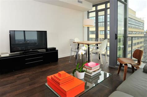 top  furnished apartments  toronto