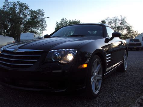 Chrysler Crossfire Hardtop Convertible by Chrysler Crossfire Hardtop Convertible Image 11