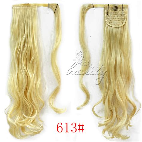 pony wrap hair extension new clip in wavy hair extensions pony wrap around