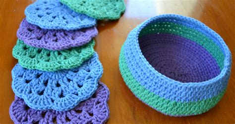 pattern crochet coasters january 2013 the green dragonfly