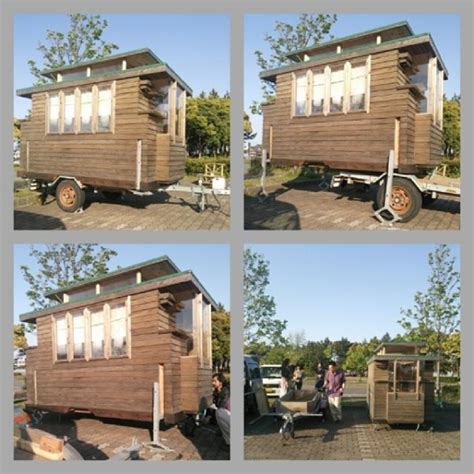 pop up tiny house tiny house japon tiny house france