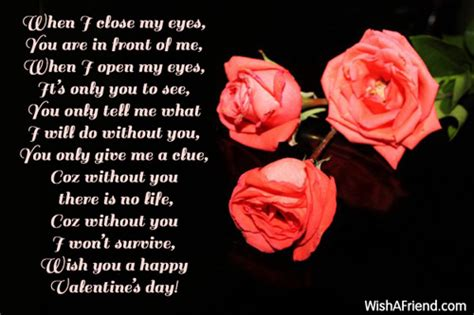 black valentines day poems gallery valentines day poems for