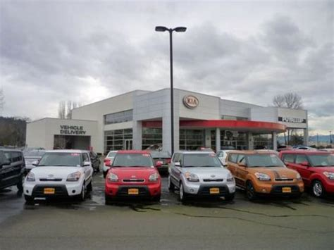 Kia Puyallup Service Kia Of Puyallup Car Dealership In Puyallup Wa 98372 3847