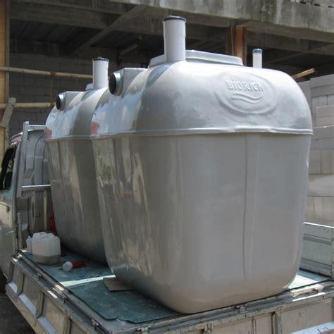 Harga Bioball 2017 septic tank biorich br 2000