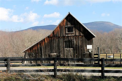 Sheds In Va by West Virginia Barn Photograph By Carolyn Postelwait