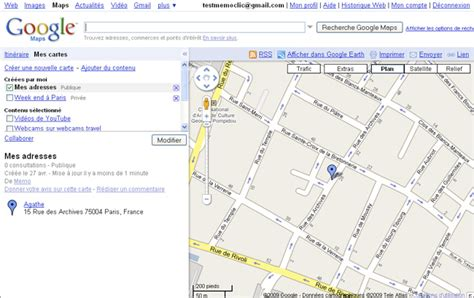 ccleaner quoi cocher visualiser vos contacts sur google maps