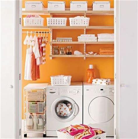 25 best ideas about orange laundry rooms on orange laundry room furniture diy
