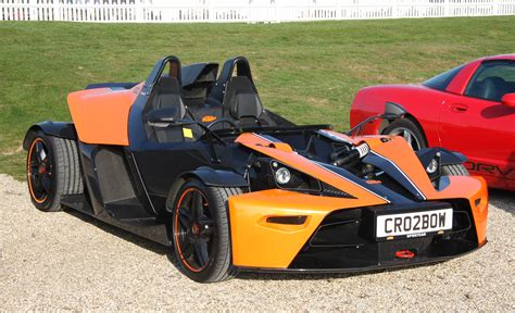 Ktm X Bow Automatik by Ktm クロスボウ Wikiwand
