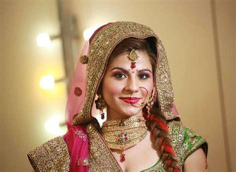 best bridal makeup artists in delhi top 15 with photos 15 best professional makeup artists in delhi ncr weddingplz