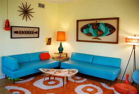 50 living room decorating ideas living rooms orange 1950 retro living room furniture homefurniture org
