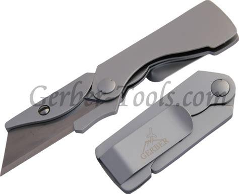 gerber eab gerber eab pocket knife 22 41830