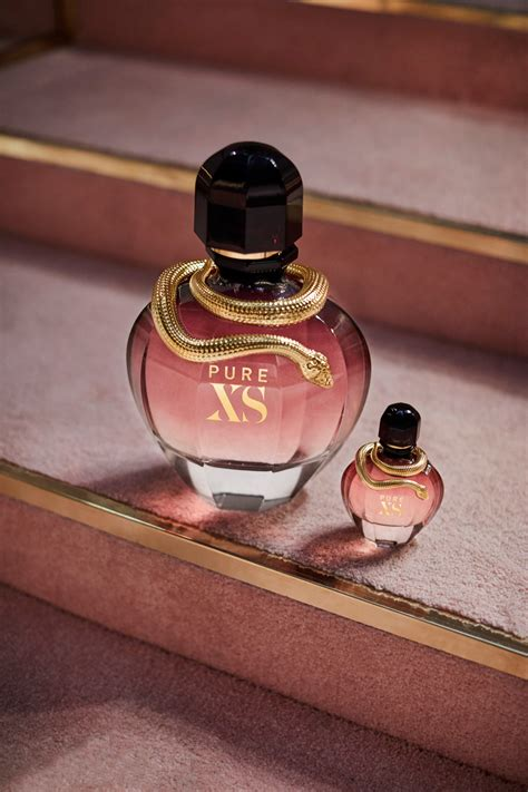 xs for paco rabanne perfume a new fragrance for 2018