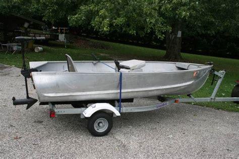 aluminum fishing boat craigslist craigslist aluminum boat nj