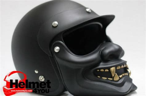 13 seriously cool custom motorbike helmets   Confused.com
