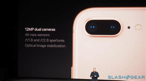 iphone   camera slashgear