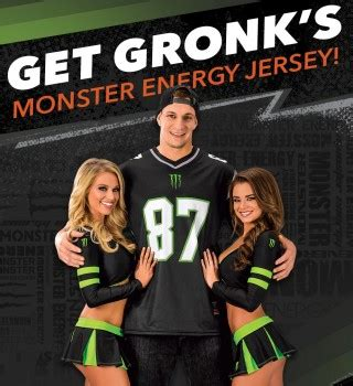 Monster Energy Gear Giveaway - home monster energy