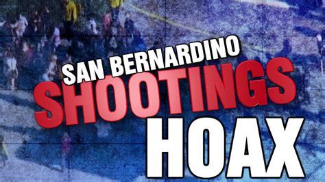 san bernardino media hoax cnn media victims families san bernardino false flag or false flag hoax wake up world
