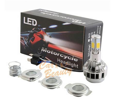 Lu H4 foco led h4 para moto 3600 lumines 500 00 en mercado libre