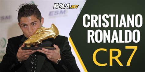 Sepatu Bola Milik Cristiano Ronaldo cristiano ronaldo ajak fans nya bantu bayi prematur bola net