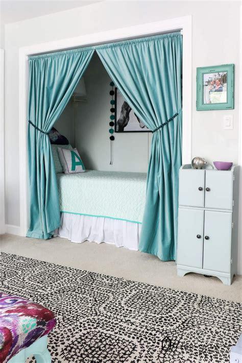quick  easy diy curtain tie backs kaleidoscope living