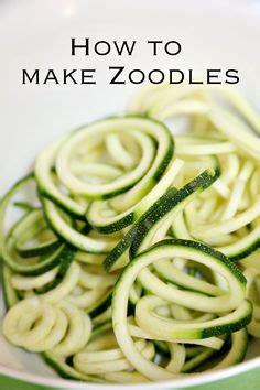 Kitchenaid Spiralizer Zucchini Pasta 1000 Images About Kitchen Aid Spiralizer Recipes On
