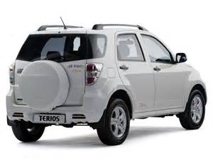 Daihatsu Terios 2014 Review Daihatsu Terios 2013 2014 Daihatsu Terios Review By Html