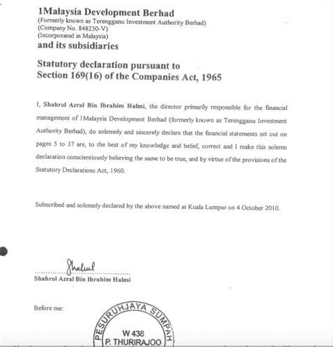 kpmg auditors or fraudsters sarawak report