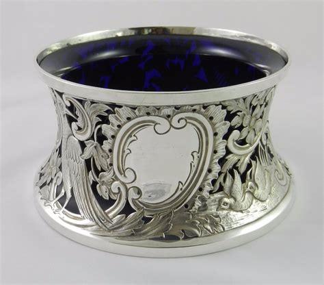 antique silver potato ring 475348 sellingantiques co uk