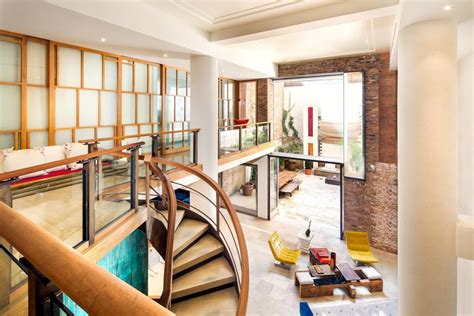 6 bedroom apartment nyc where to find the most incredible staircases in new york