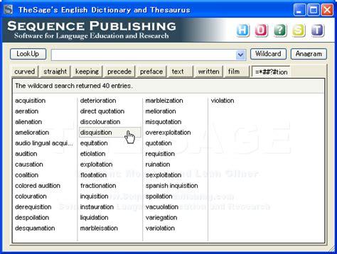 mobile thesaurus thesaurus for nokia mobile