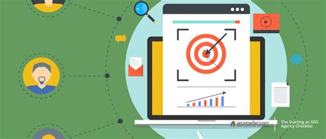 Seo Agency by The Essential Checklist For Starting An Seo Agency