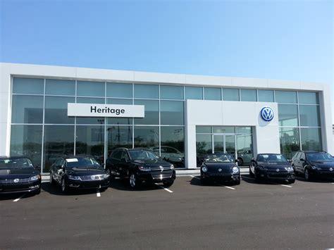 Volkswagen Of Atlanta by Heritage Volkswagen Of South Atlanta Union City Ga