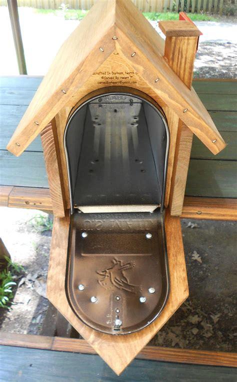 beautiful custom  mailbox home design garden