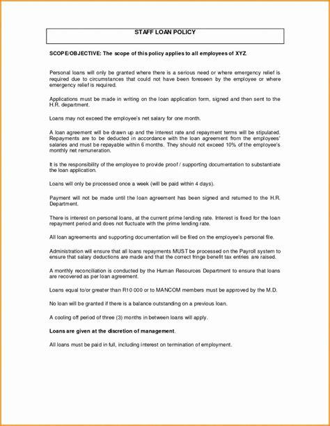 Contract Prolongation Letter termination letter of employment sle us customs broker