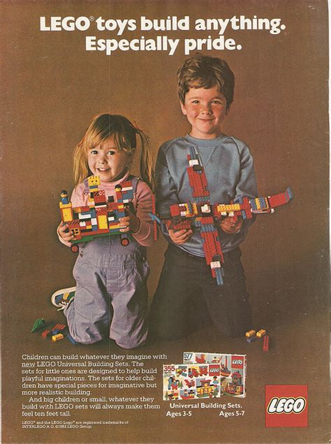 gender stereotypes in advertising bates30 two more inspiring gender neutral lego ads sociological