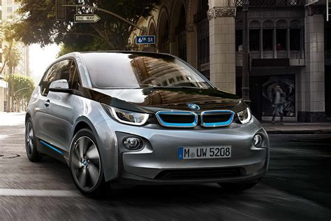 Bmw Elbil 2020 by New Bmw I Model In The Works Here After 2020 Carscoops