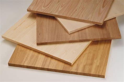 Lemari Kayu Lapis macam macam bahan untuk desain interior ruangan