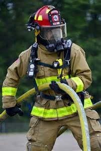 picture of a fireman free photo firefighter portrait free image on