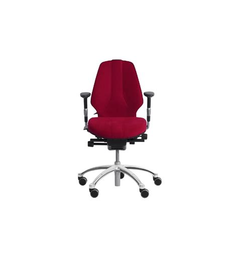 logic 300 office chair for excellent back support dublin
