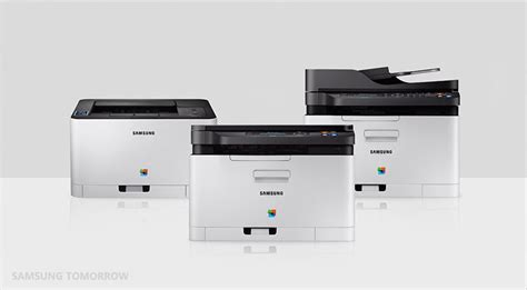 Small Office Home Office User Samsung Electronics Unveils Xpress C430 C480 Color Printer