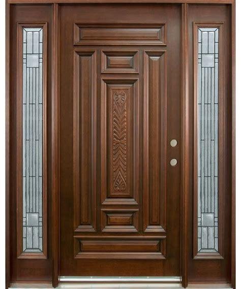 wooden main doors design  home