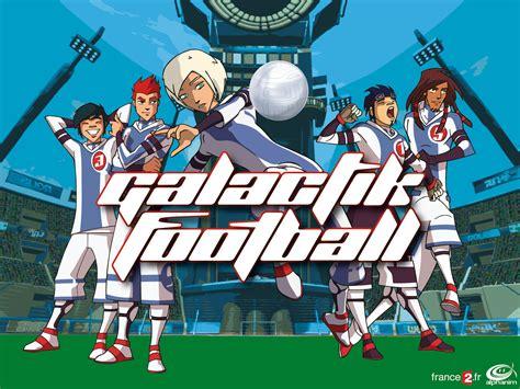 film cartoon football galactik football wallpapers and images wallpapers