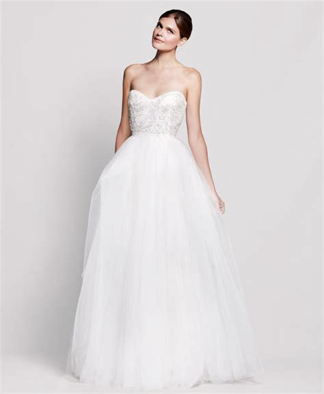 Wedding Dresses Nordstrom by 2013 Wedding Dress Reem Acra For Nordstrom Bridal Gowns 3
