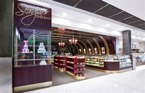 Interior Design Shops by Interior Design Sergio S Cake Shop Australian Design Review
