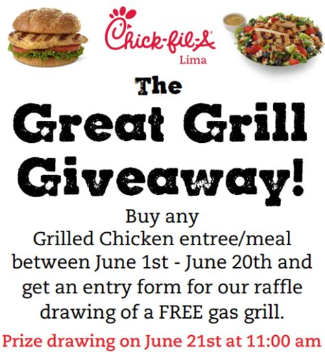 Chick Fil A Giveaway - chick fil a giveaway in lima pa sponsored local fun for kids