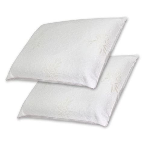 best rated bed pillows 5 of the best rated memory foam pillows pillowpancake