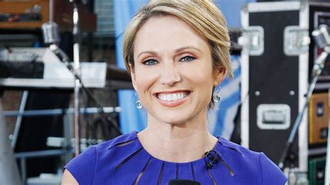 amy robach hairstyle 2013 amy robach good morning short hairstyle 2013