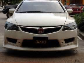 Honda Fd2 Honda Civic Fd2 Convert Type R Look Zerotohundred